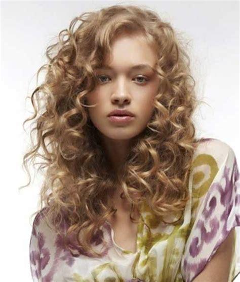 35 Long Layered Curly Hair Hairstyles & Haircuts 2016 2017