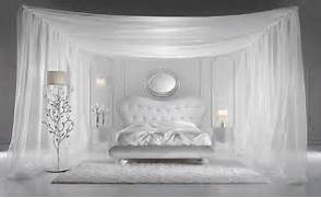 Modern Classic Bedroom Romantic Decor Beds Tufted Fabric Classical Contemporary