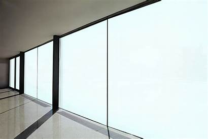 Glass Switchable Smart Transparent Pdlc Opaque Window