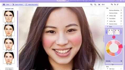 photo makeup editor easy digital makeover youtube