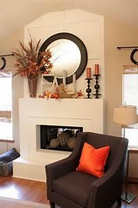 Ten, Best, Fall, Mantel, Decorating, Ideas