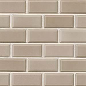 Subway Tile Taupe Subway Tile2x4