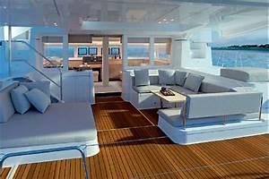 Lagoon 52 Greece Catamaran Charter Sailing Greek Islands