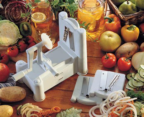 paderno spiral vegetable slicer world cuisine vegetable slicer