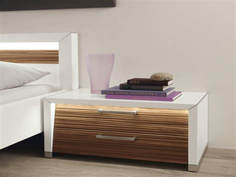 small modern console table modern bedside table bedroom