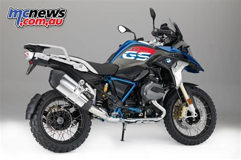 2017 Bmw R 1200 Gs Rallye  Aussie Developed Mcnewscomau