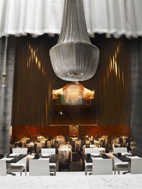Teatriz Restaurant Madrid - Spain