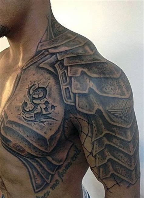 top   chest tattoos  men manly designs  ideas