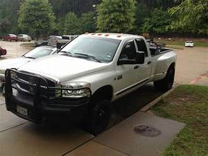 Find Used Dodge Ram 3500 Mega Cab Laramie 4x4 5 9 Cummins