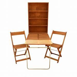 Table De Balcon : 5 tables id ales pour les petits balcons d conome ~ Teatrodelosmanantiales.com Idées de Décoration