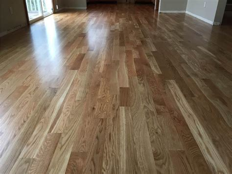 White Oak Hardwood Flooring in Boulder CO   Floor Crafters