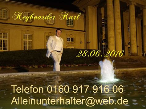 alleinunterhalter nrw aachen koeln dueren bergheim heinsberg