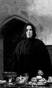 Pin by Natalie Bower on Movies and Series | Snape harry ...