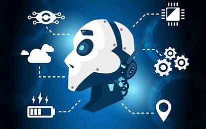 Intelligence Artificial Ai Marketing Trends Digital Animation