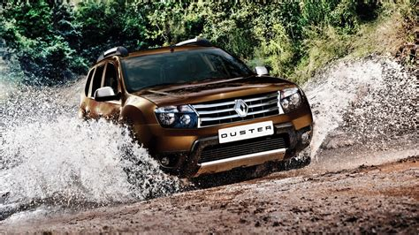 Renault Duster 4k Wallpapers by Wallpaper Renault Duster Suv Test Drive Cars Bikes 7011