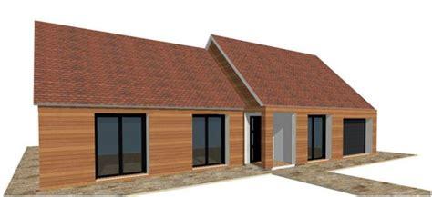 construction maison bois maisons qualitis construction