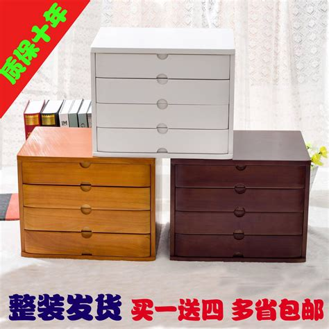 small desk with file drawer aliexpress buy office makeup organizer desktop