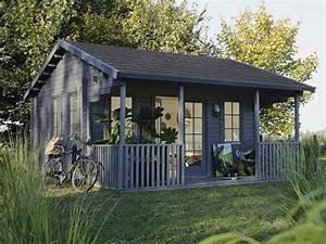 1000 idees sur le theme abris de jardin sur pinterest With materiaux exterieur de maison 10 maison en bois les cabanes dolivier cabane en bois