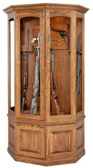 woodwork wood gun cabinets pdf plans