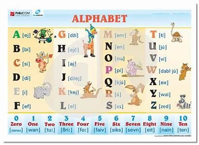 Alphabet Abeceda Sk Datakabinet Anglicky Graficka Jazyk