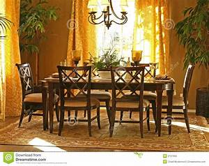 Model Home Interiors Stock Image  Image Of Life  Family