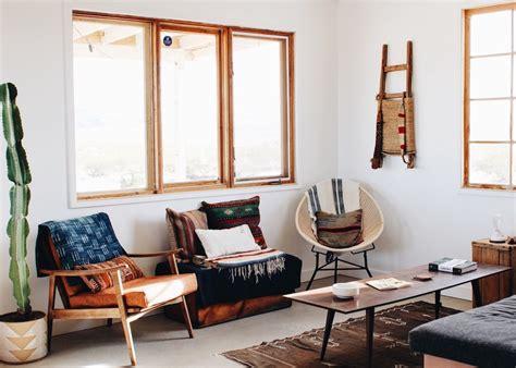 astuce de decoration maison maison californienne le style en 10 astuces