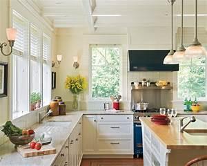 white kitchen decorating ideas a kitchen built for With white kitchen decor