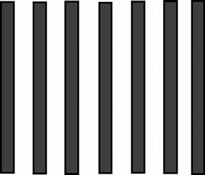 Prison Bars Grey Clip Art at Clker.com - vector clip art ...