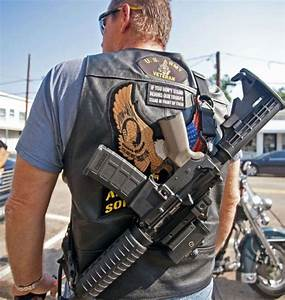 Come and Take It Kingwood members organize an open carry ...