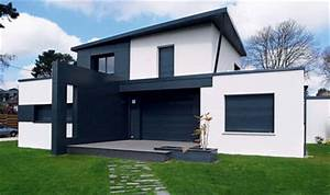 Maison Clé En Main 100 000 Euros : construction petite maison bbc ~ Melissatoandfro.com Idées de Décoration