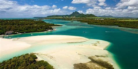 Sea Activities Tours Package 3 Days Package Mauritius