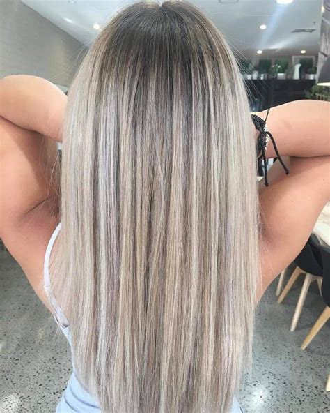 What Is Ash Hair by 45 Adorable Ash Hairstyles Stylish Hair