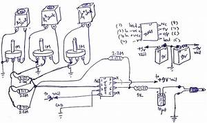 Mixer Wiring Diagram Pdf
