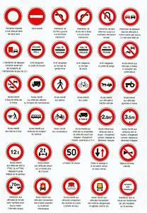 Code De La Route Signalisation : les panneaux d interdictions objectif route ~ Maxctalentgroup.com Avis de Voitures