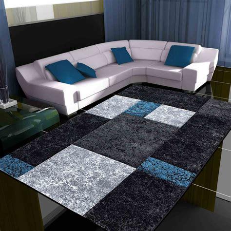 nazar tapis bleu brandalley