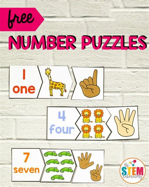 zoo number puzzles the stem laboratory numbers 268 | 86ce52f36b3a0f57f04c66f42f4a7ae1