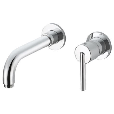 Delta Wall Mount Tub Faucet by Wall Mount Bathroom Faucet 3559lf Wl Delta Faucet