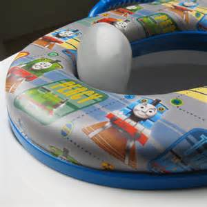 thomas the train soft potty seat baby n toddler