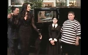 The New Addams Family images Addams Family Reunion HD ...