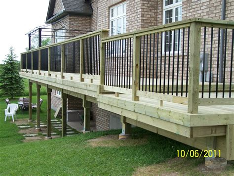 deck designs lowes deck lowes deck for looks and professional