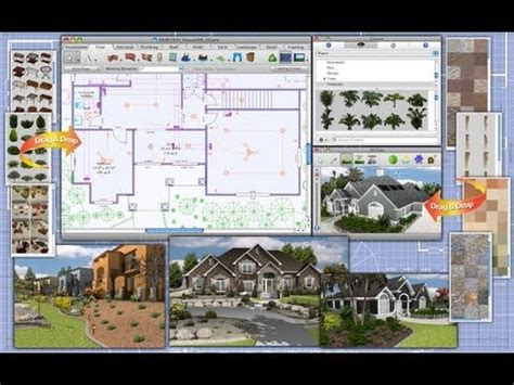 Home Design Punch Pro by Tutorial Home Design Studio Pro Gratis Free