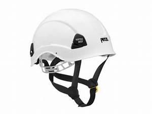 Casque Protection Electrique : casque de protection avec jugulaire vertex best petzl sur ~ Edinachiropracticcenter.com Idées de Décoration
