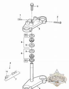 Triple Tree Sportster Parts Diagram  U2022 Downloaddescargar Com