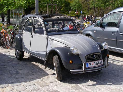 Citroën 2 CV - Wikiwand