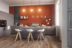 Deco maison scandinave 4 interieurs design for Idee deco cuisine avec ameublement style scandinave