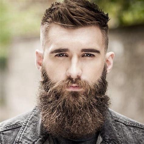 Style De Barbe Longue Comment Avoir Une Barbe Et Bien Entretenir Sa Barbe