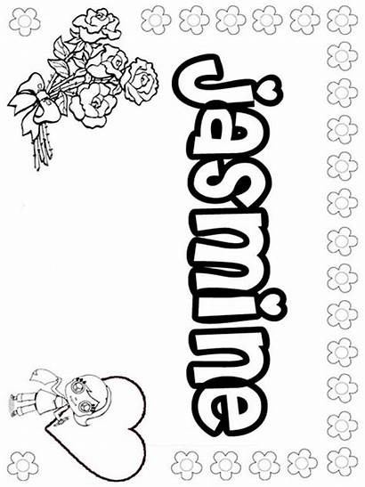 Pages Coloring Names Printable Mycoloring Recommended