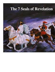 Revelation Seven Seals