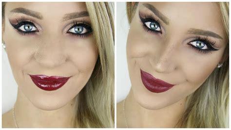 Как скорректировать любую форму носа с помощью макияжа