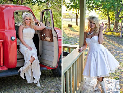Miranda Lambert And Blake Shelton Wedding Photos